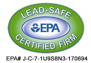 EPA Lead Safe Renovation Contractor JK Painting