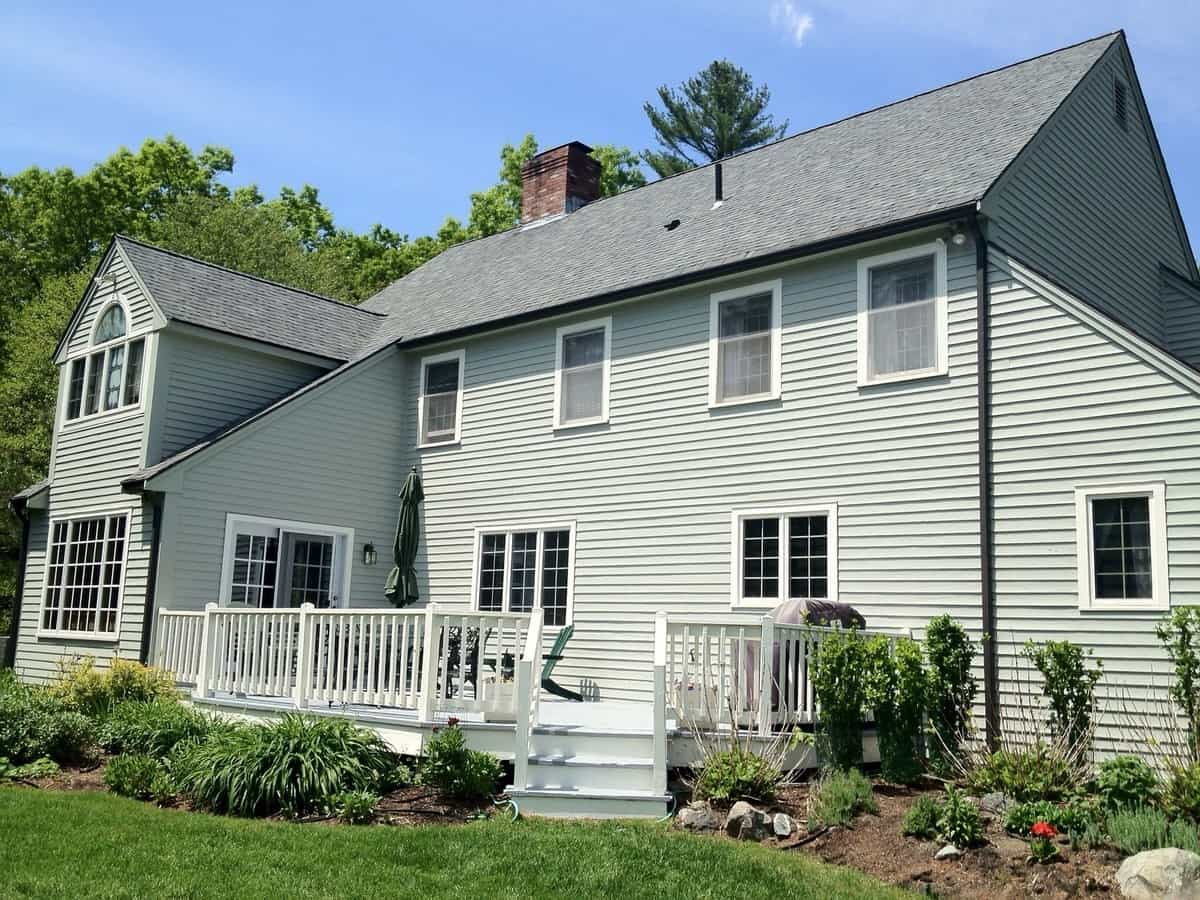 Proven Exterior House Painting