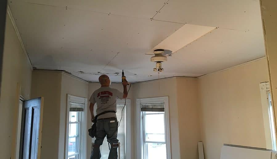 Leading Drywall Installation